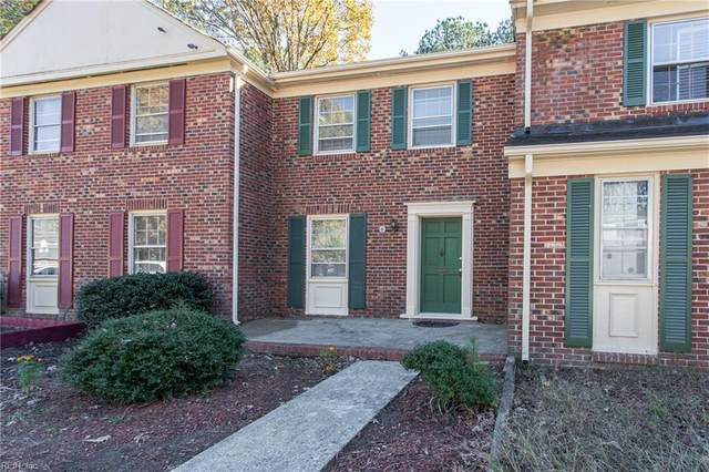 371 Advocate Ct B, Newport News, VA 23608 (#10351707) :: Community Partner Group
