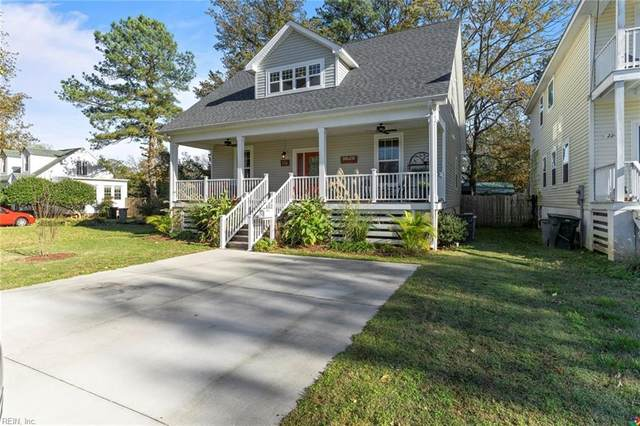226 N Fourth St, Hampton, VA 23664 (#10351715) :: Berkshire Hathaway HomeServices Towne Realty