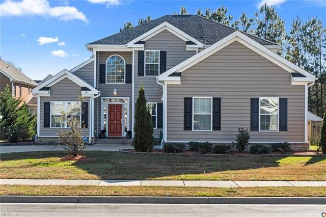 905 Covenant Way, Chesapeake, VA 23322 (#10351720) :: Berkshire Hathaway HomeServices Towne Realty