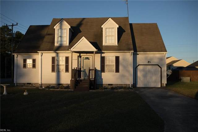 1429 Keaton Way, Chesapeake, VA 23321 (#10351723) :: Judy Reed Realty