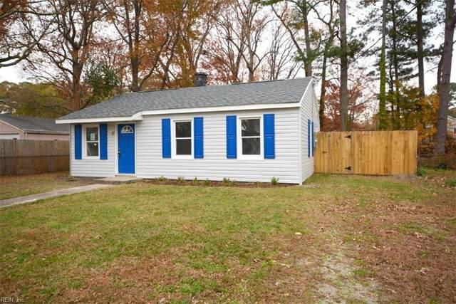 319 Manack Rd, Hampton, VA 23669 (#10351735) :: Gold Team VA