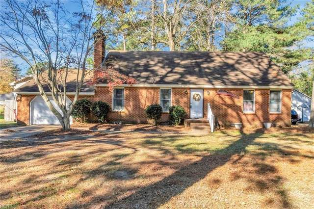 2418 W Bugle Dr W, Chesapeake, VA 23321 (#10351736) :: Berkshire Hathaway HomeServices Towne Realty