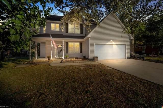 1468 Kilmer Ln, Norfolk, VA 23502 (#10351740) :: Berkshire Hathaway HomeServices Towne Realty