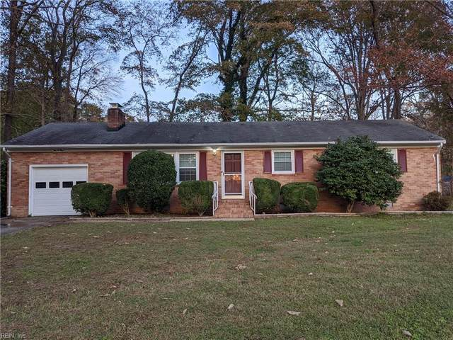 103 Davis Cir, York County, VA 23696 (#10351750) :: Rocket Real Estate