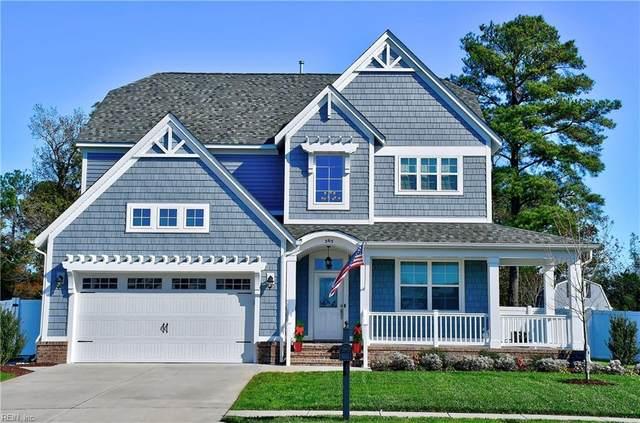 565 Graphite Trl, Chesapeake, VA 23320 (#10351758) :: Berkshire Hathaway HomeServices Towne Realty