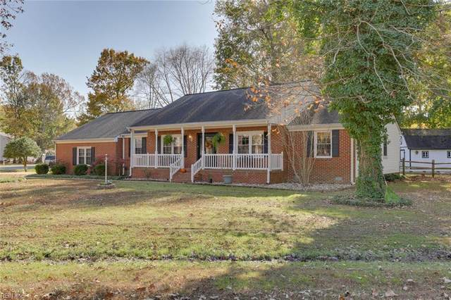 200 Heavens Way, York County, VA 23693 (#10351779) :: Berkshire Hathaway HomeServices Towne Realty