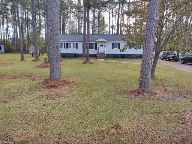 67 Lodge Rd, Poquoson, VA 23662 (#10351790) :: Berkshire Hathaway HomeServices Towne Realty