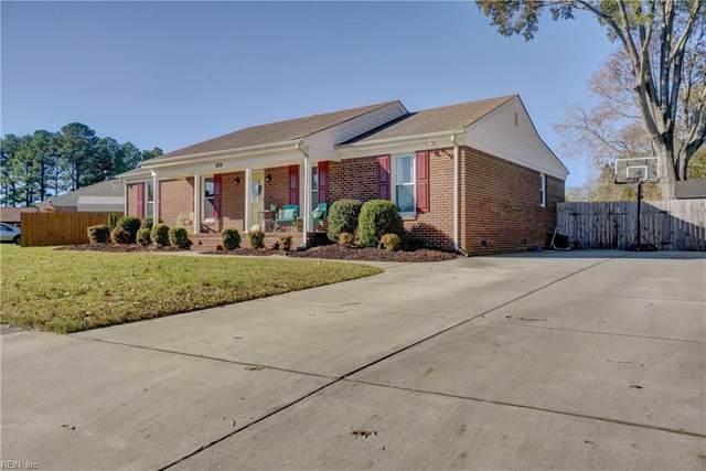 4714 Dermott St, Chesapeake, VA 23320 (#10351809) :: Community Partner Group