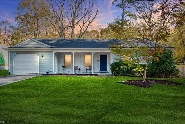 185 Compton Pl, Newport News, VA 23606 (#10351819) :: Rocket Real Estate