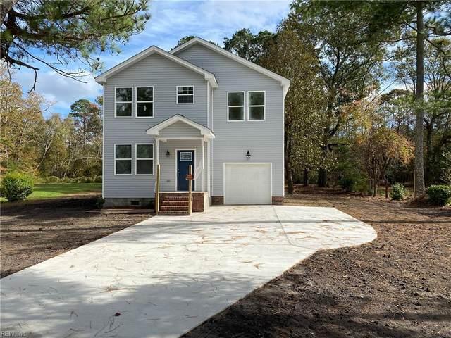1612 Nansemond Pw, Suffolk, VA 23434 (#10351822) :: Rocket Real Estate
