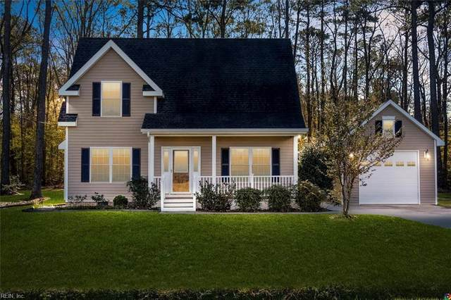 2229 Pocaty Rd, Chesapeake, VA 23322 (#10351837) :: Atlantic Sotheby's International Realty