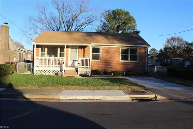 1629 Cardigan St, Chesapeake, VA 23324 (#10351856) :: Berkshire Hathaway HomeServices Towne Realty