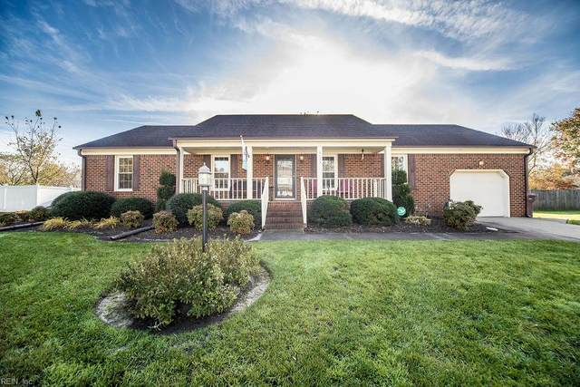 4133 Sorrento Dr, Chesapeake, VA 23321 (#10351863) :: Berkshire Hathaway HomeServices Towne Realty