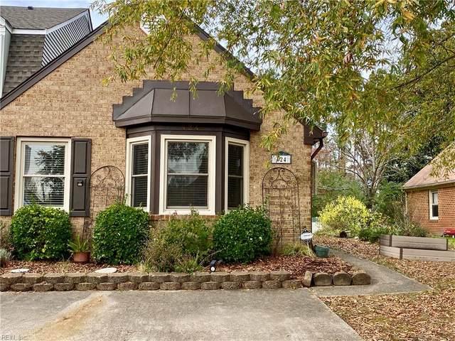 424 San Roman Dr, Chesapeake, VA 23322 (#10351870) :: Berkshire Hathaway HomeServices Towne Realty