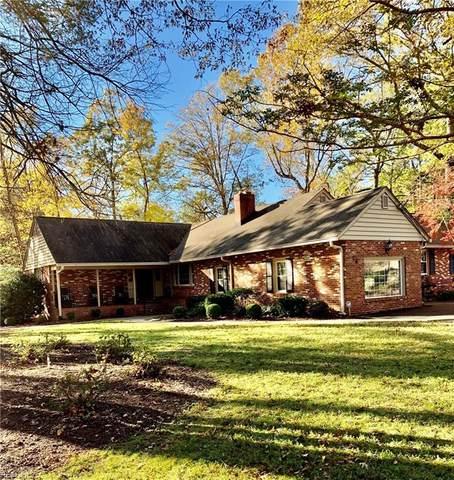 18 Indigo Dam Rd, Newport News, VA 23606 (#10351896) :: Berkshire Hathaway HomeServices Towne Realty