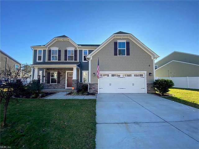 2136 Summer Breeze Rd, Chesapeake, VA 23323 (MLS #10351903) :: AtCoastal Realty
