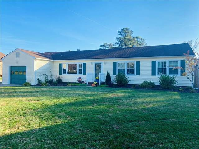 202 Sir Ralph Ln, Poquoson, VA 23662 (#10351915) :: Berkshire Hathaway HomeServices Towne Realty