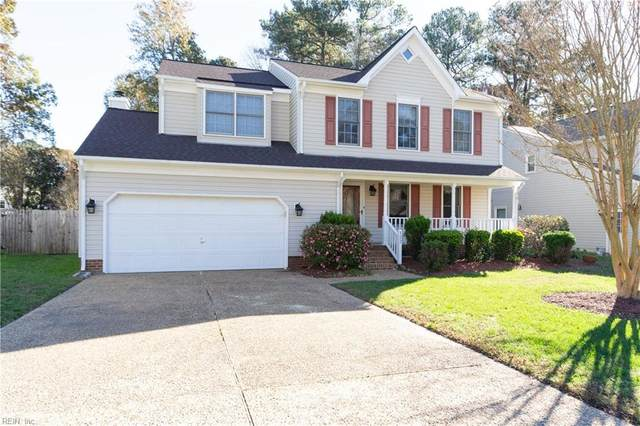 122 Ivy Arch, York County, VA 23693 (#10351917) :: Rocket Real Estate