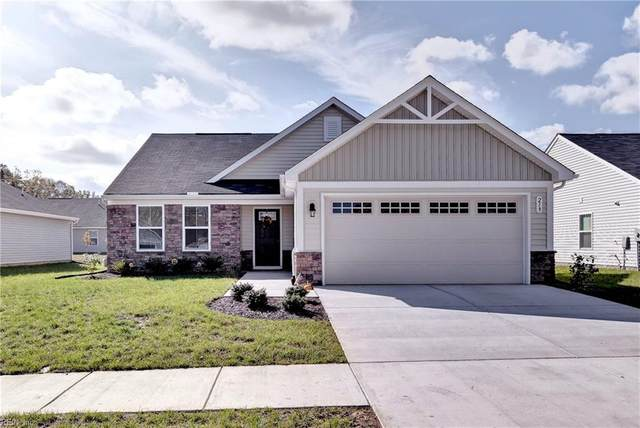 219 Valley Gate Ln, York County, VA 23188 (#10351920) :: Seaside Realty