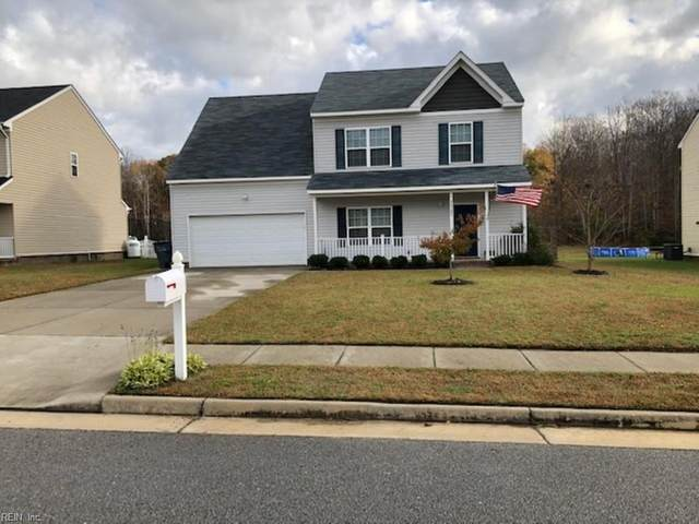 24387 John Henry St, Isle of Wight County, VA 23487 (#10351921) :: Berkshire Hathaway HomeServices Towne Realty