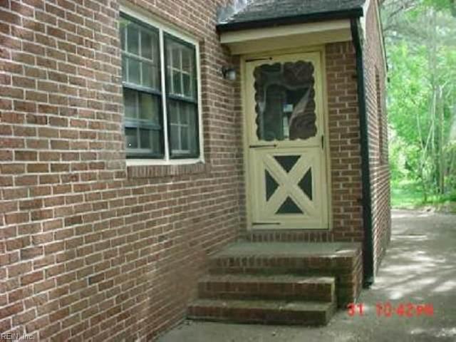 8450 Tidewater Dr #4, Norfolk, VA 23518 (#10351932) :: AMW Real Estate