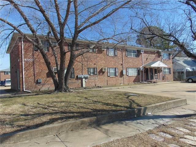 4907 E Princess Anne Rd #20, Norfolk, VA 23502 (#10351934) :: AMW Real Estate