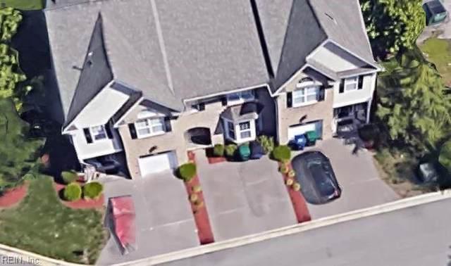 4 Rutland Dr, Hampton, VA 23666 (#10351939) :: Community Partner Group