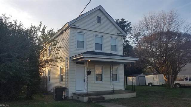 9 Bland St, Hampton, VA 23669 (#10351951) :: Community Partner Group