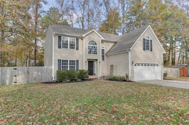 268 Carawan Ln, Chesapeake, VA 23322 (#10351952) :: Rocket Real Estate