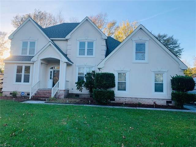 4054 Devon Dr, Chesapeake, VA 23321 (#10351955) :: Berkshire Hathaway HomeServices Towne Realty