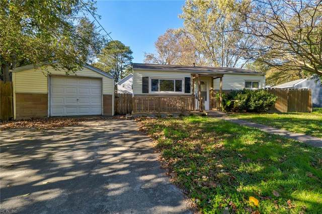 1425 Salton Dr, Chesapeake, VA 23325 (#10351958) :: Seaside Realty