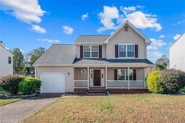136 View Pointe Dr, Newport News, VA 23603 (#10351961) :: Berkshire Hathaway HomeServices Towne Realty