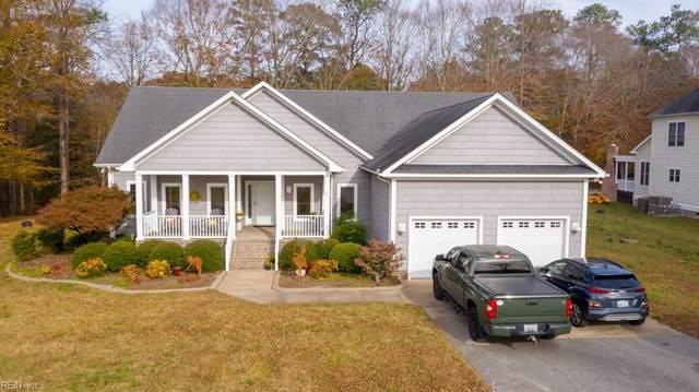 2808 Lake Cohoon Pt, Suffolk, VA 23434 (#10351963) :: RE/MAX Central Realty