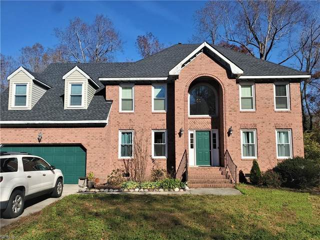 1511 Olde Mill Creek Dr, Suffolk, VA 23434 (#10351964) :: Encompass Real Estate Solutions