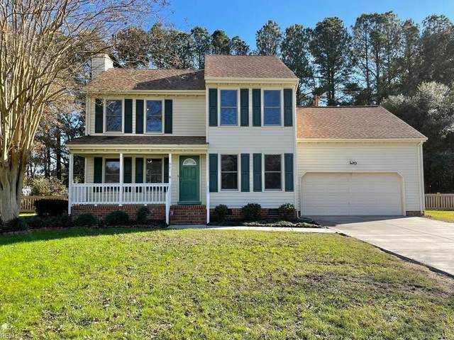 921 N North Haven Cir, Chesapeake, VA 23322 (#10351969) :: Berkshire Hathaway HomeServices Towne Realty