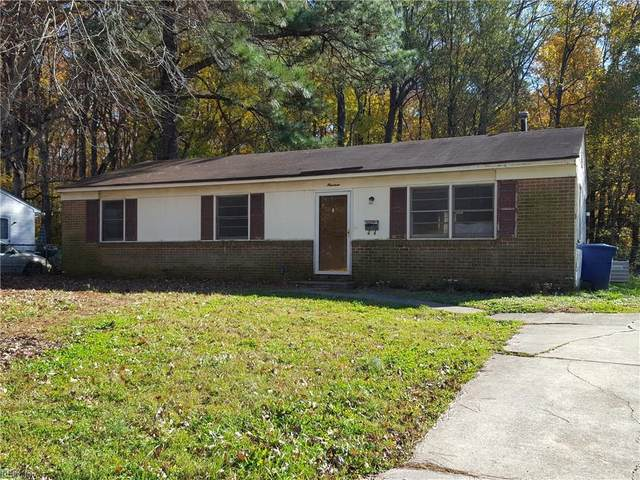 19 Colony Rd, Newport News, VA 23602 (#10351976) :: Berkshire Hathaway HomeServices Towne Realty