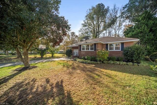 1075 Hope Ave, Virginia Beach, VA 23451 (#10351985) :: Rocket Real Estate