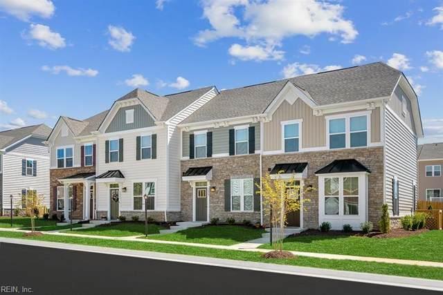 274 Foxglove Dr, Portsmouth, VA 23701 (#10351996) :: Rocket Real Estate