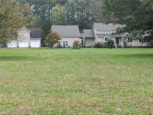 256 Todds Creek Ln, Mathews County, VA 23109 (#10352010) :: Berkshire Hathaway HomeServices Towne Realty