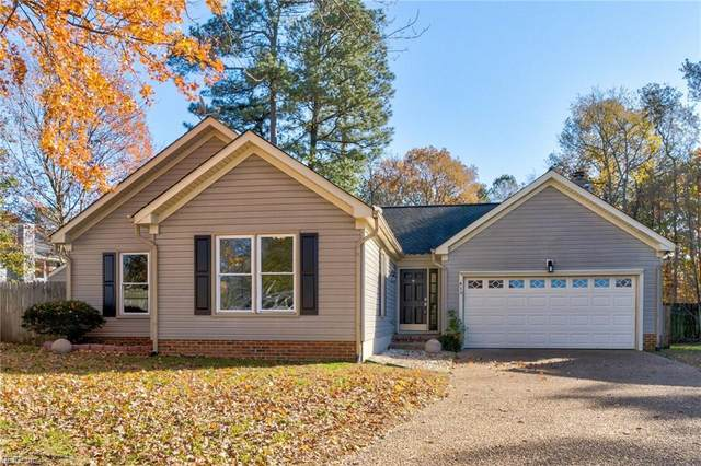412 Oxburgh Pl, Newport News, VA 23608 (#10352012) :: Berkshire Hathaway HomeServices Towne Realty