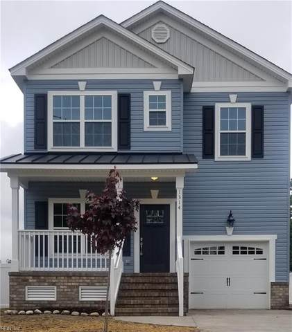 1327 Elm Ave, Portsmouth, VA 23704 (#10352025) :: Community Partner Group