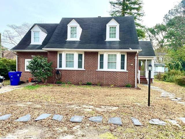 8720 Semmes Ave, Norfolk, VA 23503 (#10352027) :: Atkinson Realty