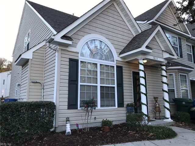 1813 Mizzen Ln, Virginia Beach, VA 23454 (#10352042) :: Momentum Real Estate