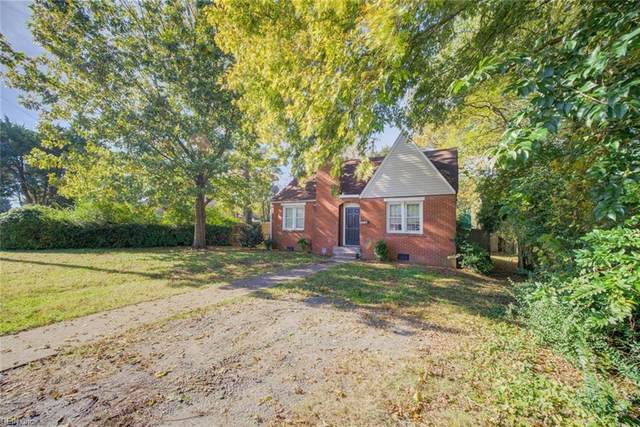 1616 Seaboard Ave, Chesapeake, VA 23324 (#10352045) :: Berkshire Hathaway HomeServices Towne Realty