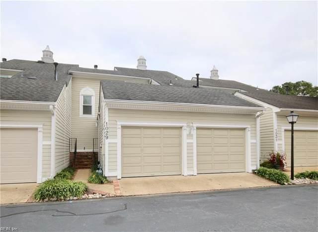 1029 Collection Creek Way, Virginia Beach, VA 23454 (#10352048) :: Berkshire Hathaway HomeServices Towne Realty