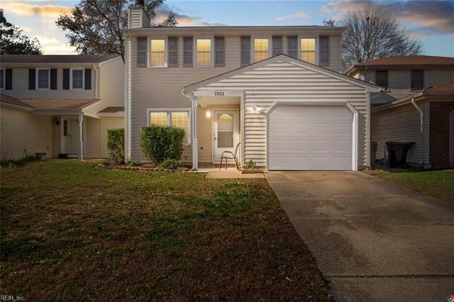 1511 Oak Knoll Ln, Virginia Beach, VA 23464 (#10352057) :: Encompass Real Estate Solutions
