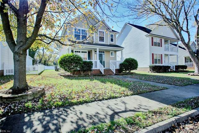 251 W Gilbert St, Hampton, VA 23669 (#10352068) :: The Kris Weaver Real Estate Team