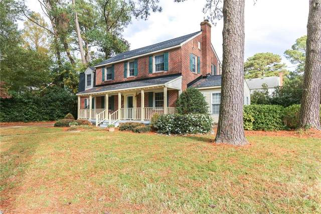 4600 Duke Dr, Portsmouth, VA 23703 (#10352069) :: Atlantic Sotheby's International Realty