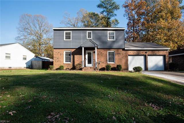 862 Eads Ct, Newport News, VA 23608 (#10352087) :: Rocket Real Estate