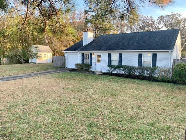 3401 Dana Ln, Virginia Beach, VA 23452 (#10352090) :: Berkshire Hathaway HomeServices Towne Realty